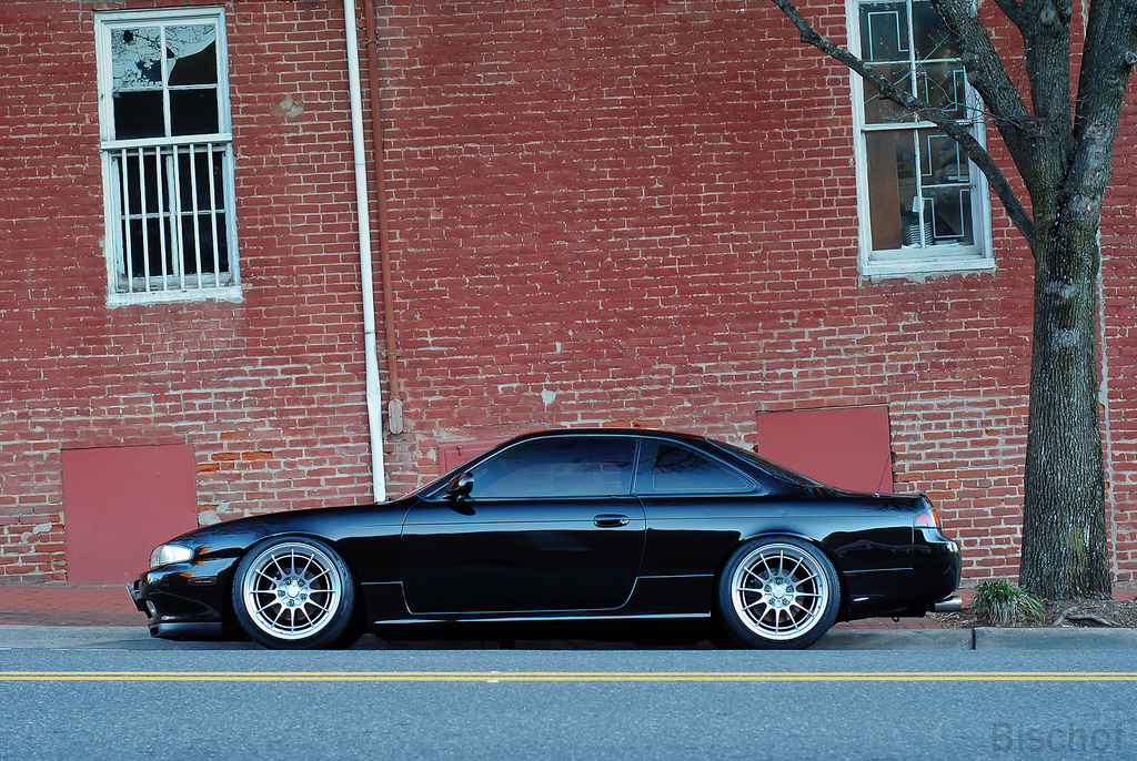 Nick S 1995 Nissan 240sx Stancecoalition
