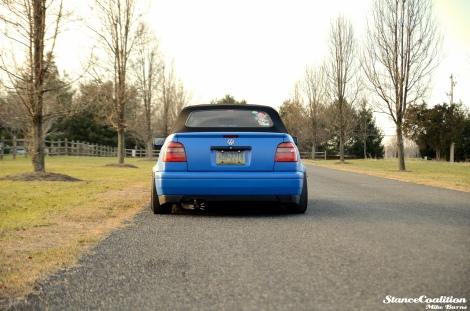 Yuk's Cabrio