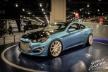 Philly Auto Show 2014 (1 of 1)