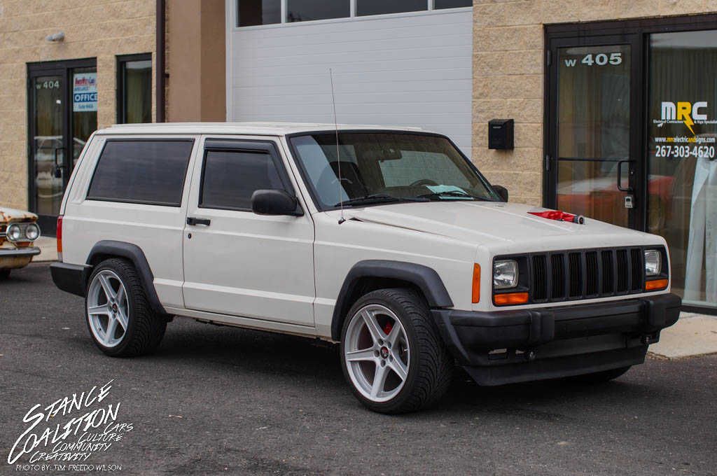 Fs 1995 Jeep Cherokee 5sp 2 Dr 2018 Classifieds Forum