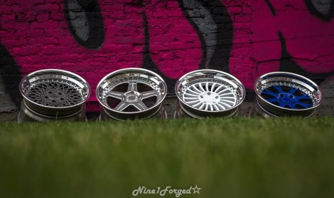 Nine1Forged City Shoot 244
