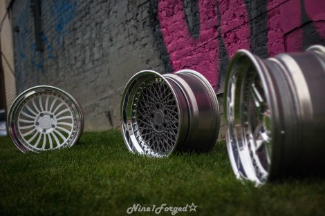 Nine1Forged City Shoot 267