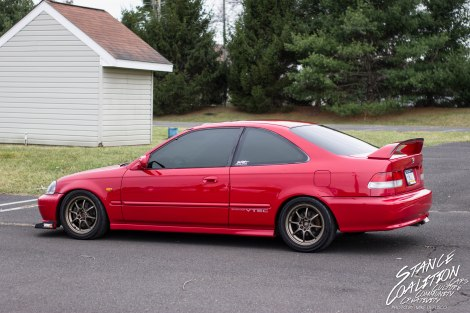 Tylers Civic Si (2 of 38)